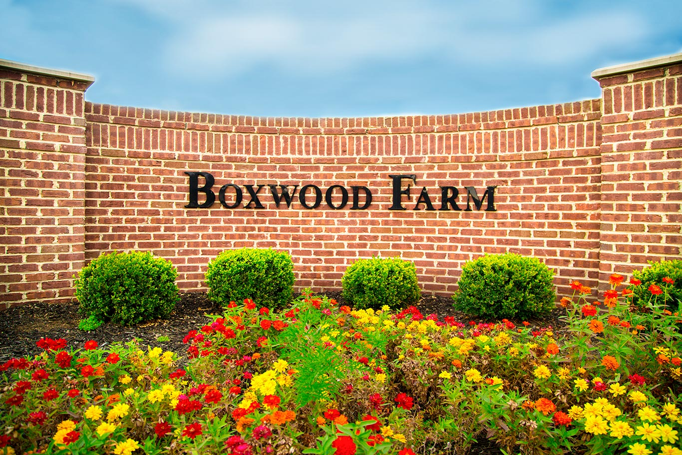 Boxwood Farm