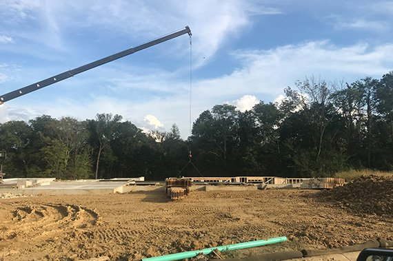 Build Where You Want - Build On Your Own Lot - J&K Custom Homes